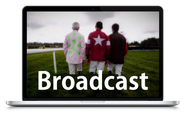 broadcasthome